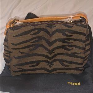 Authentic Fendi bag.